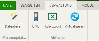 Excel-Export Symbol