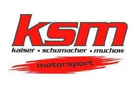 Projekt: Kontor bei KSM Motorsport